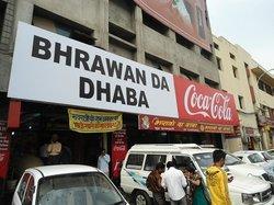 Bharawan Da Dhaba