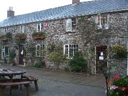 Crooked Inn