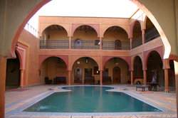 Guest House Merzouga