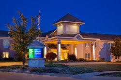 Holiday Inn Express Pella