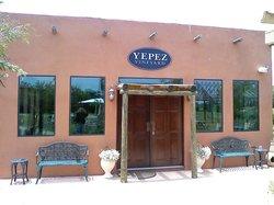 Yepez Vineyard
