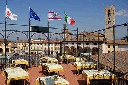 Hotel Ristorante Bellavista Impruneta
