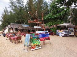 Andaman Seafood Restaurant