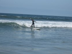 SoCal Surf Lessons