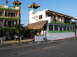 Buddha Rio Cafe