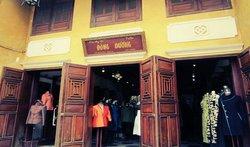 Dong Duong Shop
