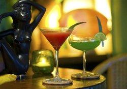 The Palmy Cafe Restaurant Bar