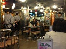 Tsui Wah Restaurant (Pak Hoi Street Shop)