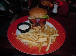 TGI Friday's - Edinburgh