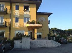 Hotel Nuova Barcaccia
