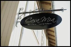 Casa Mia | Ristorante | Cucina Italiana