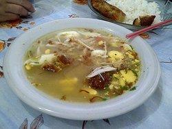 Cendrawasih Restaurant