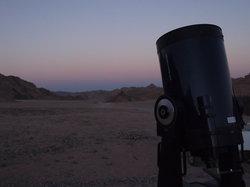 Space Vision Sharm