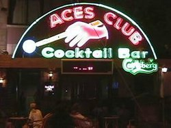 Aces Sports & Cocktail Bar