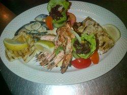 Canimambo Restaurant