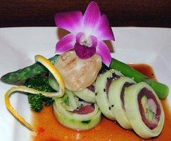 Umi Japanese Fine Dining