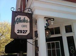 Heck's Cafe