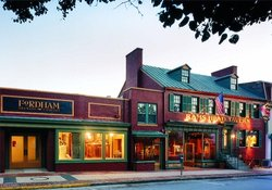 Rams Head Tavern - Annapolis