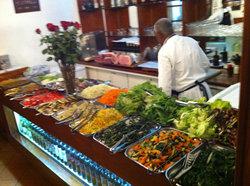 Castelli Restaurant