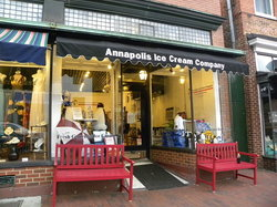 Annapolis Ice Cream Co.
