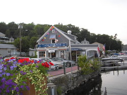 ‪The Anchorage at Sunapee Harbor‬