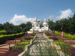 حديقة كايلاساجيري