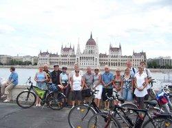BudaBike Tours