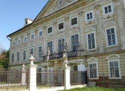 Schloss Dornava