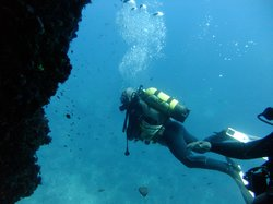 Blue Service Diving Centre