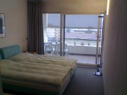 Hotel Garni Minusio
