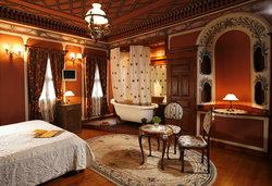 Hebros Hotel Restaurant