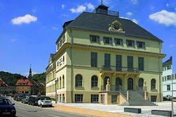 Deutsche Uhrenmuseum Glashutte
