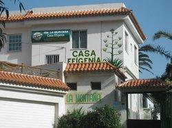 La Montaña - Casa Efigenia