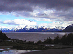 Anchorage Tours and Transfers