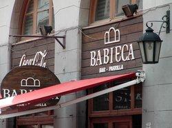 Babieca Restaurante y Parrillada