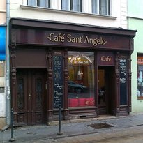 Cafe Sant' Angelo