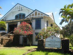 Lahaina United Methodist Church
