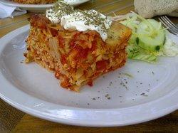 Restaurant Scharloo