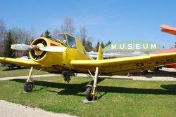 Internationales Luftfahrtmuseum