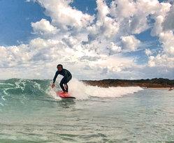 Torquay Surfing Academy