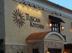 ‪Tuscan Kitchen‬