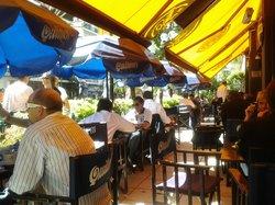Cafe La Barra