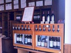 Chateau Mercian Winery