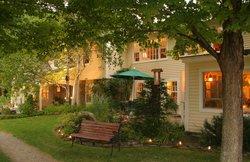 Deerhill Inn Restaurant