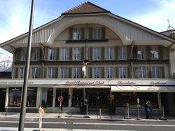 Grand Café-Restaurant Schuh