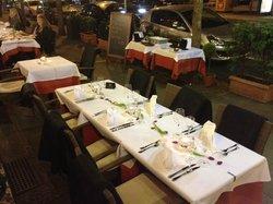 IL GONDOLIERE Ristorante-Pizzeria since 1988