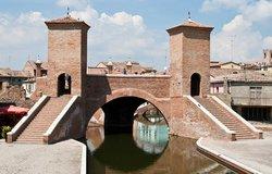 Valli di Comacchio - Servizi Turistici