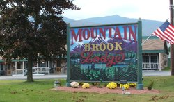 Mountain Brook Lodge