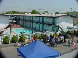 Amethyst Beach Motel
