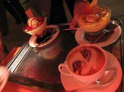 Caffe Saraceno